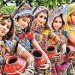 Hòa mình vào những lễ hội tại Ấn Độ