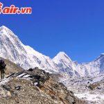 Đèo Pin Parvati băng giá