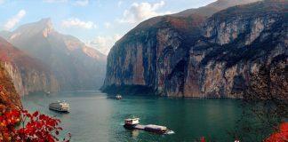 NHững dòng sông linh thiêng ở Ấn Độ