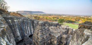 Đền Kailasa