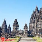 Di sản quần thể đền đài Prambanan