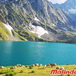 Vùng đất Kashmir cực kì xinh đẹp