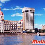 Mumbai cực kì ấn tượng