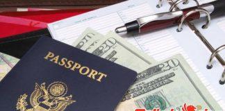 Giấy tờ cần thiết khi đi máy bay quốc tế
