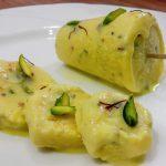 Kem Kulfi - món ăn đường phố được yêu thích ở New Delhi