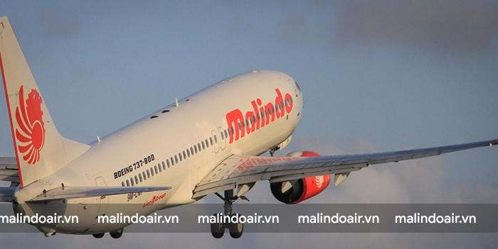 Máy bay là phương tiện nhanh, thuận tiện nhất để đến Mumbai - Ấn Độ