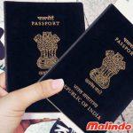 Nếu không có hộ chiếu thì có thể dùng 1 số giấy tờ khác