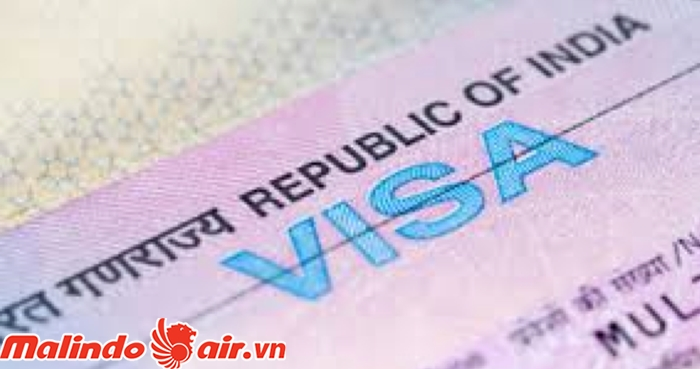 Visa là thứ không thể thiếu khi đi Ấn Độ