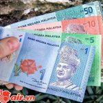 Nên đổi tiền trước khi tới Malaysia