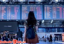 cách xử lý khi bị hoãn hoặc hủy chuyến bay