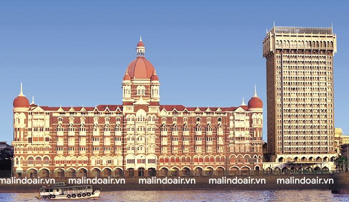 Taj Mahal Tower - khu nghỉ dưỡng 5 sao xa hoa tại Mumbai