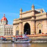 Ấn Độ Môn - biểu tượng của thành phố Mumbai