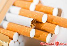 Quy định về việc mang thuốc lá khi đi máy bay Malindo