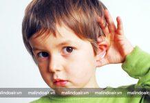 Hành khách khiếm thính được xếp vào dạng hành khách đặc biệt