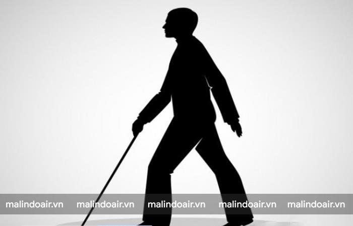 Malindo chấp nhận vận chuyển cả hành khách khiếm thị