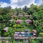Ubud - trung tâm văn hóa nghệ thuật ở đảo Bali