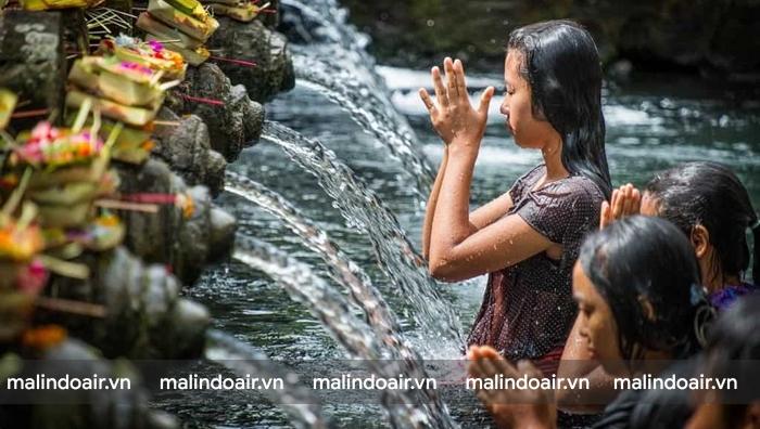 Tháng 4 đến tháng 10 là quãng thời gian đẹp nhất để du lịch Bali