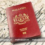 Hành trình quốc tế thì hộ chiếu là giấy tờ không thể thiếu