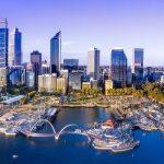 Khám phá Perth