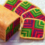 Bánh Kek lapis Sarawak