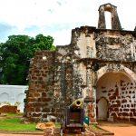 pháo đài A Famosa