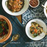 Những món ăn địa phương hấp dẫn ở đảo Bali