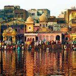 Thành phố thu hút nhập cư nhất Ấn Độ