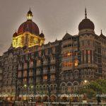 Khách sạn Taj Mahal Palace