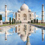 Biểu tượng của tình yêu bất diệt ở Ấn Độ