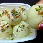 Bánh Ragulla - hương vị ẩm thực đường phố