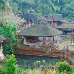 Thăm đền Gunung Kawi trong kỳ nghỉ lễ 2/9 ở Bali