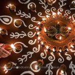 Nguồn gốc của lễ hội Diwali Ấn Độ