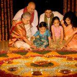 5 ngày trong lễ hội Diwali Ấn Độ