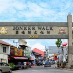 Khám phá Jonker Walk