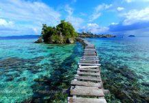 Bỏ túi những điểm du lịch Indonesia đẹp không đi phí cả cuộc đời