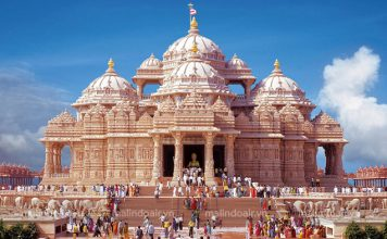 Hành trình khám phá New Delhi qua những công trình kiến trúc tiêu biểu
