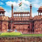 Pháo đài Đỏ – biểu tượng của New Delhi